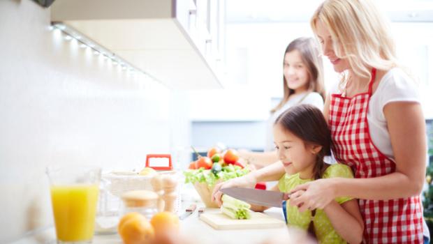 Bli ett klimatproffs i köket