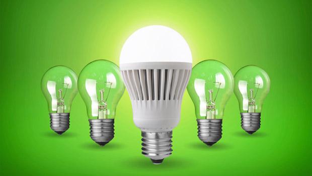 LED-lamporna kan bli billigare