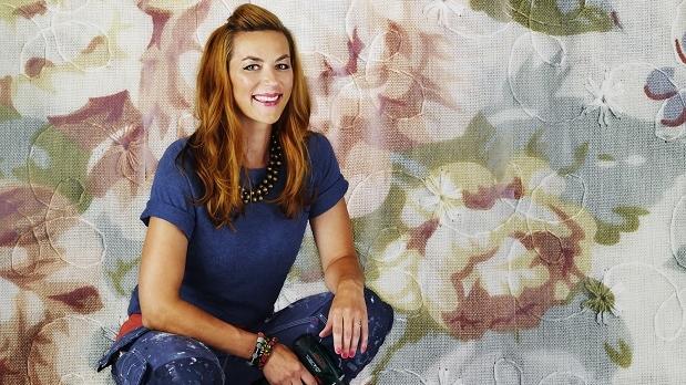 Isabelle-McAllister-pratar-inredning-och-hemmafix-på-Hem-Villa-och-Bostadsrätt